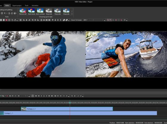 The Easy Way to Edit Video Using VSDC
