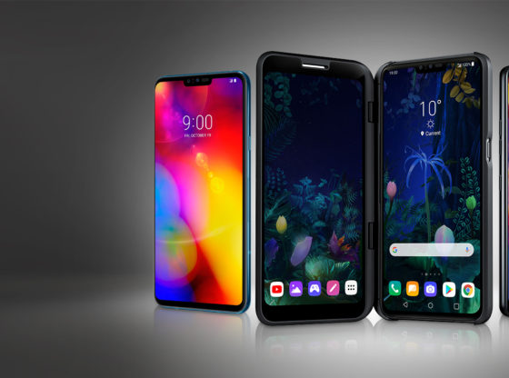 Recommended Smartphone 2019
