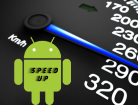 How to Speed Up Android?