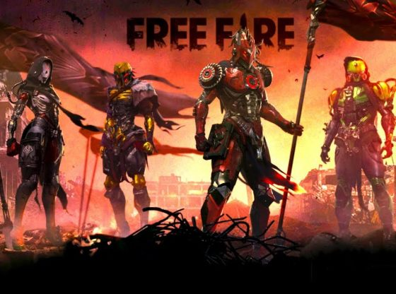 Recover Free Fire Guest Account